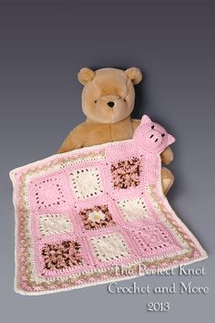 PDF Crochet Pattern File  Piggy Lovey by PerfectKnotCrochet, $5.00