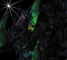 Bright Night by romankrimker on Artician