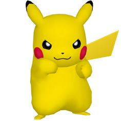 Official Artwork and Concept art for PokePark: Pikachu's Adventure on the Wii. This gallery includes artwork of the Pokemon from the game. Video Game Characters, Cartoon Characters, Fictional Characters, Pikachu, Pokemon, Favorite Cartoon Character, Cutest Thing Ever, Wii, Concept Art