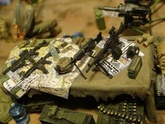 Dioramas and Vignettes: Enforcement to democracy, photo #24