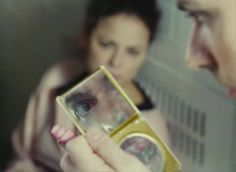 Suzanne Clément and Melvil Poupaud in Laurence Anyways (Xavier Dolan, Laurence Anyways, Xavier Dolan, Coming To Theaters, Film Inspiration, French Films, Film Serie, Moving Pictures, Love Movie, Film Stills