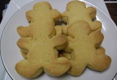 Best Ever Shortbread! - Real Recipes from Mums