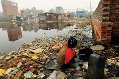 بھارت : دنیا کی سب سے زیادہ غربت پالنے والی جمہوریت