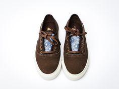 Shoes Castanho MOOD #1