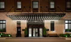 Top 10 hotels in Chicago
