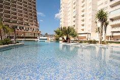 Alquiler de apartamentos turísticos en #Calpe y #CostaBlanca Apartamentos con WIFI Más info: http://www.calperent.com/