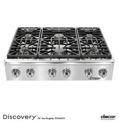 kitchenaid gas cooktop stainless steel common 30in actual 29938in kgcu407vss kitchenaid and kitchens