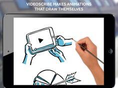 VideoScribe Anywhere by Sparkol Ltd.