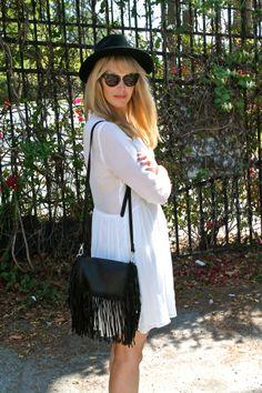 #jenknowsbest #jenandrews #bohemian @· ZARA · #streetstyle #style #blog #blogger #fashionblogger www.jenknowsbest.com