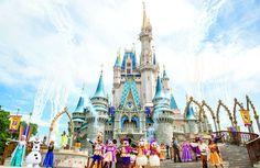 Além de atrações emocionantes e encontro com os personagens que marcaram a infância, nos parques da Disney ainda é possível encontrar shows especiais, ao ar livre e em teatros, capazes de encantar tanto crianças quanto adultos. Conheça alguns dos principais espetáculos que não devem ficar de fora do seu rotei
