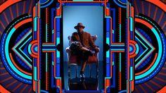 "Big Boi ""Mama Told Me"" music video on Vimeo"