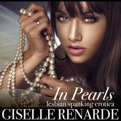 In Pearls Lesbian Spanking Erotica Written and Read by Giselle Renarde When Davina moves in, Greer expects the delicious diva to help ou. Casual Office Wear, Cultured Pearls, Erotica, Lesbian, Pearl Necklace, Audiobook, Beauty, Necklaces, Fashion