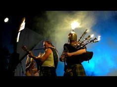 ▶ Rapalje Loch Lomond Nachtkonzert MPS in Weil 2011 - YouTube