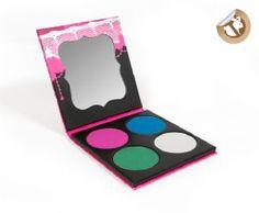 Sugarpill Sweetheart Eyeshadow Palette