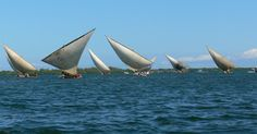 8 Almost Free Things to Do Along the East African Coast