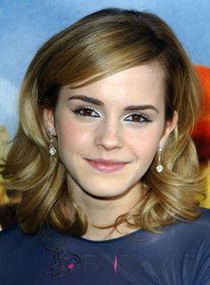 Wig Online Medium  Brown Female Celebrity Hairstyle