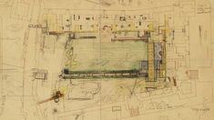 The Evolving Role of the Drawing  | Thinkpiece | Architectural Review