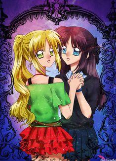 I'm a Girl Like You by Luana-Morado on DeviantArt Oc Manga, Mermaid Melody, Midnight Memories, Shugo Chara, My Pokemon, Nanami, Foto E Video, Like You, Anime Art