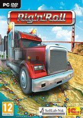 PC Digital Download - Rig 'n' Roll - Buy, Download and Play now for only £19.99.