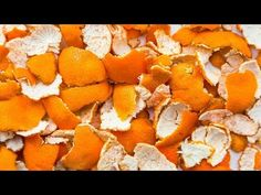 You'll Stop Throwing Away Orange Peels After Watching This - BRIGHT SIDE - scented candles, cleaner/cleanser, fire starter, deodorizer, to homemade repellent Diy Cleaning Products, Cleaning Hacks, Cleaning Solutions, Orange Peels Uses, Peau D'orange, Orange Party, Diy Body Scrub, Natural Cleaners, Orange Oil