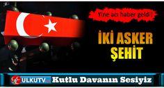 Diyarbakır Sur'da 2 Askerimiz Pkk'lı Teröristlerçe Şehit Edildi.