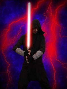 gus(bi han) Sith Apprentice Cosplay Photo - Cure WorldCosplay