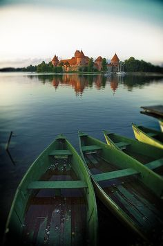 Lithuania Travel, Poland Travel, Italy Travel, Places Around The World, Around The Worlds, Baltic Region, Portugal, Travel Alone, Solo Travel