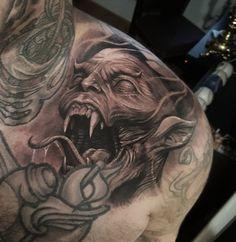 tat2benyOculus Tattoo