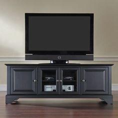 Crosley Furniture LaFayette Low Profile TV Stand $422.99
