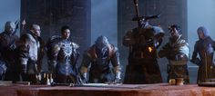 Review: Dragon Age: Inquisition