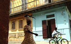 Caribe africano en Senegal / Pablo Linde + @elviajero_pais   #westafrica