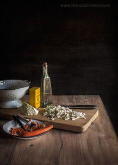 receta de ensalada de col