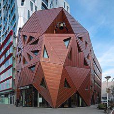 Bezoek de expositie van de architectuurfotografen van DAPh van 22-24 januari in Ahoy Rotterdam. Toegang is gratis.