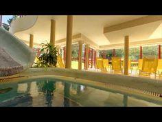 Hotelvideo der Thermenwelt Hotel Pulverer 5* http://www.pulverer.at