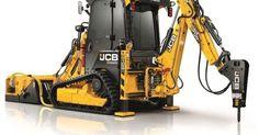 Healthy hydraulics | JCB launch new machines at Hillhead 2014 for http://ift.tt/2gUqHTb