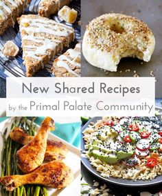 New on the blog today: we've rounded up our favorite recipes that have been recently shared by our community of recipe contributors! There are some seriously good looking recipes in here!  Featuring recipes by: @emsswanston  @balanced_life_leslie  @primalmediterraneangourmet  @nora_acleanbake  @eatsomethingdelicious  @grassfedsalsa