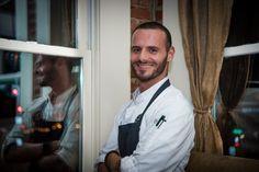 Matteo Venini Named Executive Chef at Lupo Verde