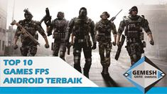 Top 10 Game FPS Android Terbaik