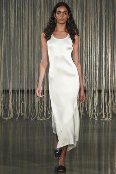 Barbara Casasola Spring 2016 Ready-to-Wear Fashion Show