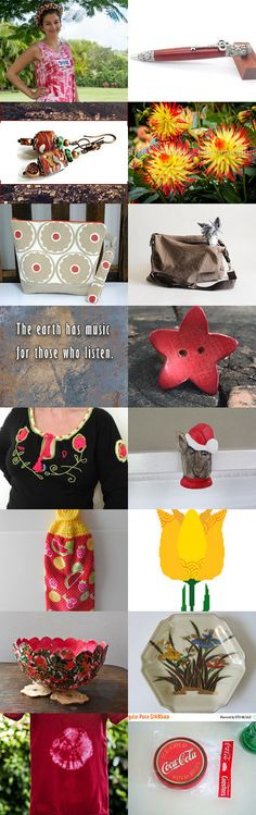 A Coke And A Smile  by Happy Dog Hydrants, LLC on Etsy--Pinned+with+TreasuryPin.com