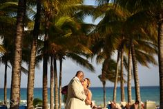 Riu Palace Riviera Maya Wedding - Destination Wedding Riviera Maya, Mexico