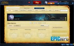Buy, Sell or Trade League of Legends Accounts. League of Legends trading. Buy Lol accounts from EpicNPC and start your ranked career today. League Of Legends Account, Most Played, Looking To Buy, Elo, Need To Know, Spelling, Accounting, Investing, Challenges