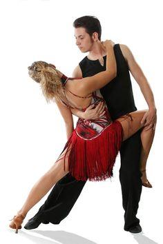 Bailar salsa y salir con mis amigos a disfrutar