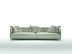 FLEXFORM EDMOND #sofa designed by Carlo Colombo