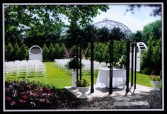 And Cocktails Outdoor Wedding Venue Bucks And Montgomery County Pa 301