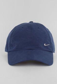 Nike Cap Metal Swoosh H86 Blue – Voo Store