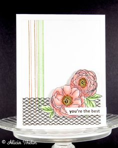 You're the Best Call Happy, Concord And 9th, Soft Corals, Things To Come, Good Things, Copic Markers, You're Awesome, Greeting Cards Handmade, Thank You Cards