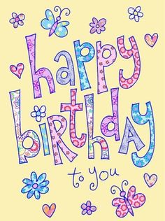 Frases y Algo Mas: Feliz cumpleaños                                                                                                                                                                                 Más