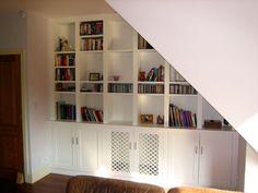 Under Stair Storage Ideas For Extra Storage Space   Https://midcityeast.