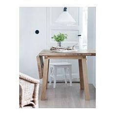 MÖCKELBY Drop-leaf table - IKEA
